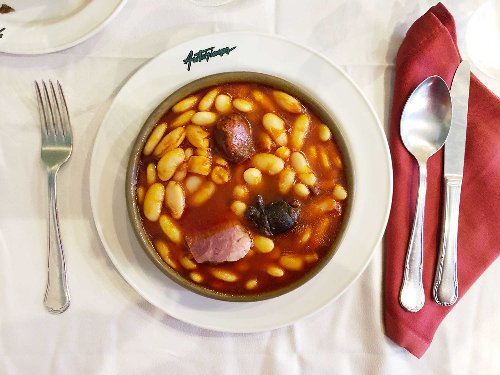 Spanish Fabada Is an Easy, Satisfying Bean Dish for Cassoulet Lovers