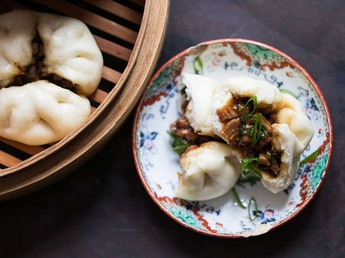How to Conquer the Chinese Steamed Pork Bun