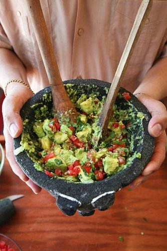 Step-By-Step Guacamole
