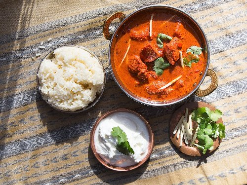 Our 45 Best Indian Recipes