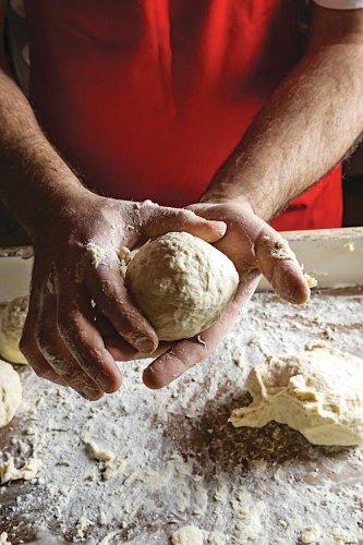 Naples-Style Pizza Dough (Pasta da Pizza)