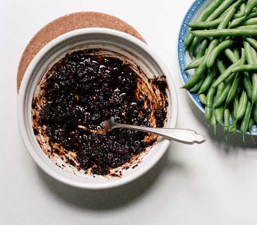 Fermented Black Beans are the Savory Superpower Every Pantry Needs