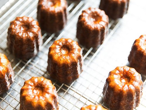 Diary of a Canelé Obsessive: The Decades-Long Quest to Bake the Perfect French Pastry