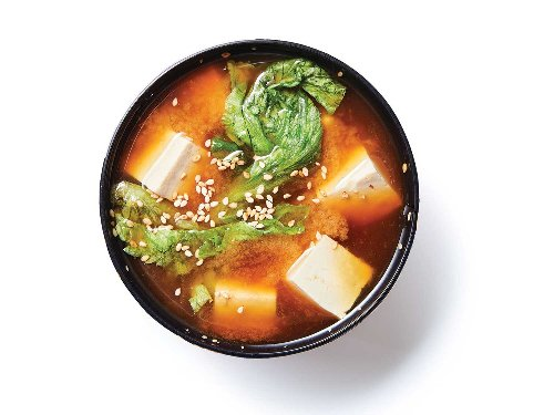 The Best Miso Soup is Only 4 Ingredients Away