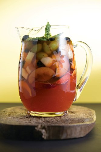 Pitcher Perfect: Summer Cocktails for a Crowd