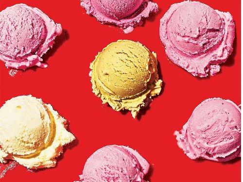 10 Sweet Tricks for Making Better Ice Cream