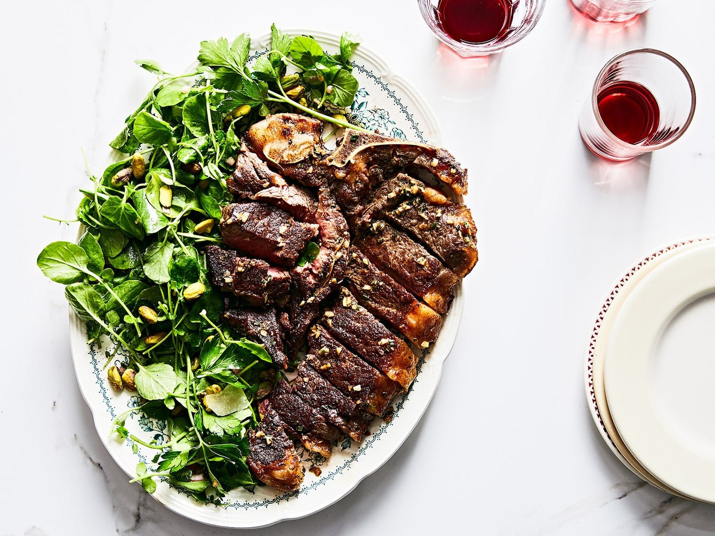 José Andrés On His Trick For Cooking The Most Flavorful Steak—And 21 More Recipe Ideas