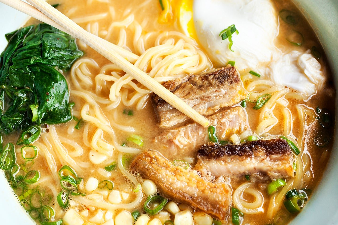 The Best Ramen Noodles for Carby Comfort in an Instant