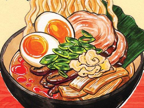 How To Make Torikotsu Ramen Soup
