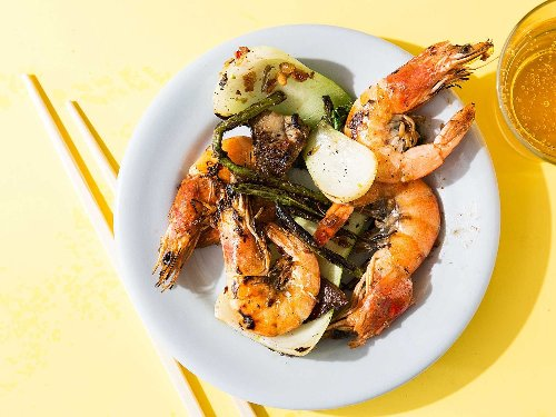 Our 50 Best Shrimp Recipes Will Turn You Into a Seafood Master