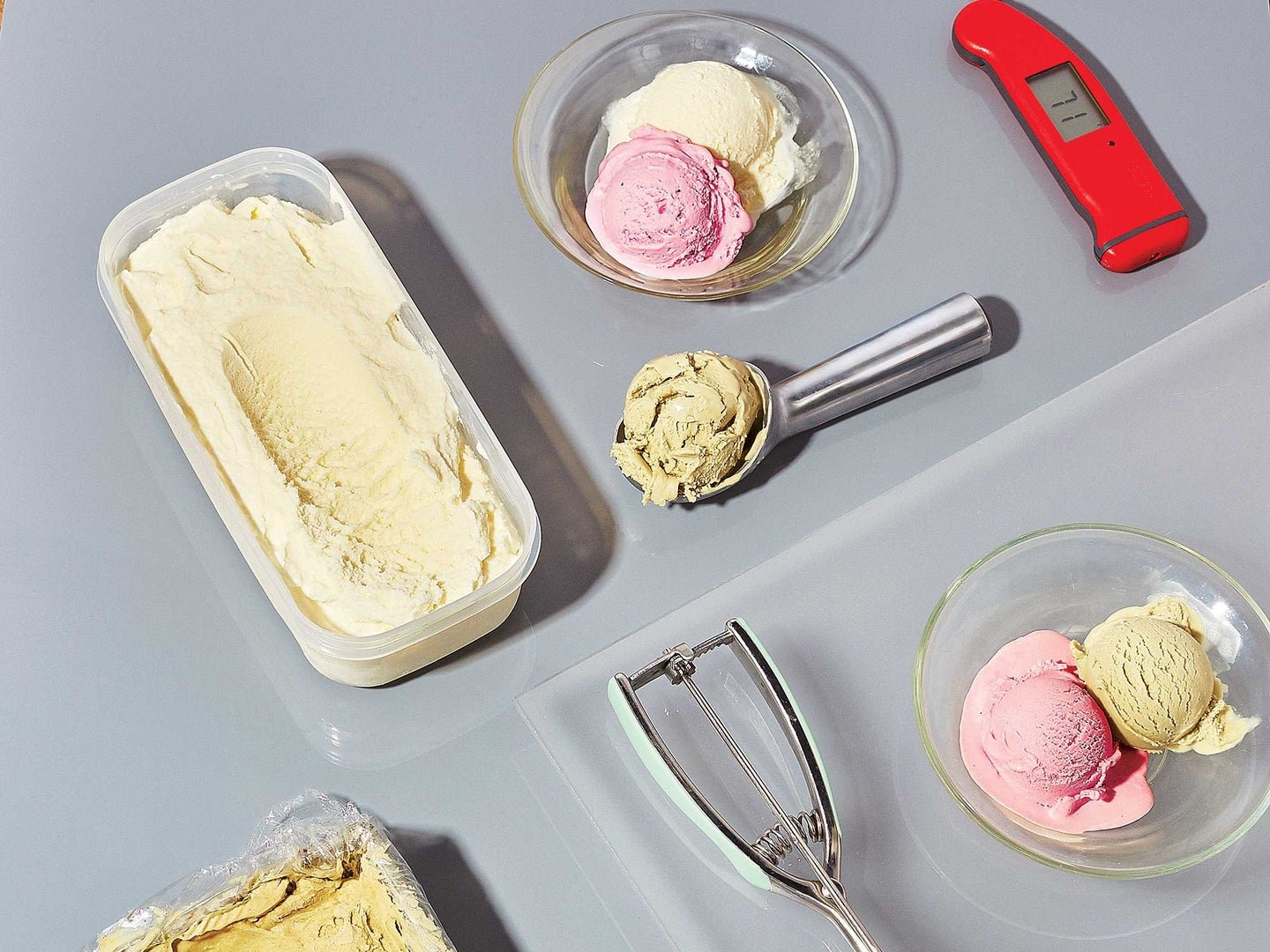 The Best Ice Cream Maker, Scoop, and Other Tools for Your Home Sundae Bar