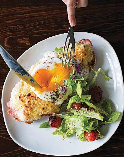 Make Our 17 Best Breakfast Sandwiches for Better Mornings