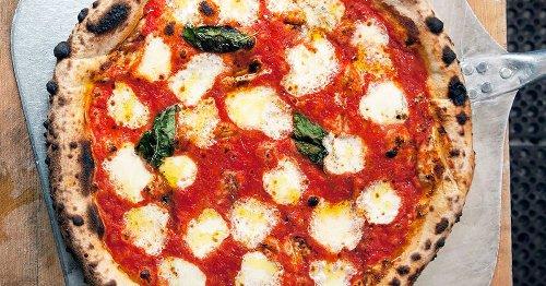 6 Crispy, Cheesy Pizzas to Make Tonight