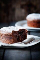 Discover peanut butter cake