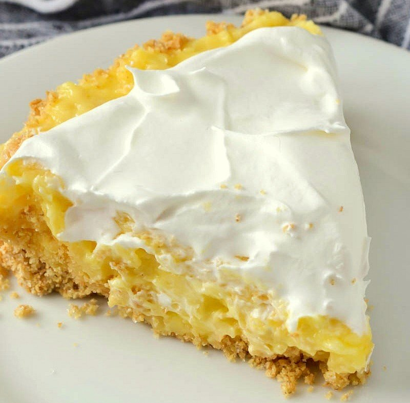 Special Selection of Sweet Pie Recipes