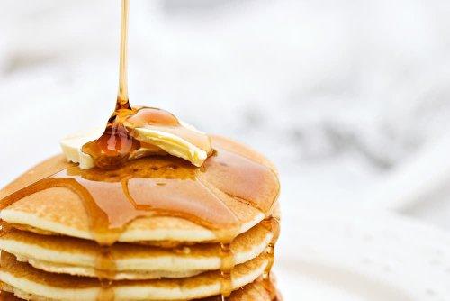 McDonalds Pancake Recipe - Great Freezer Recipe