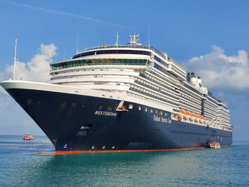 Holland America Cruises for First Timers