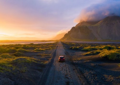 9 Amazing Iceland Road Trips You'll Love