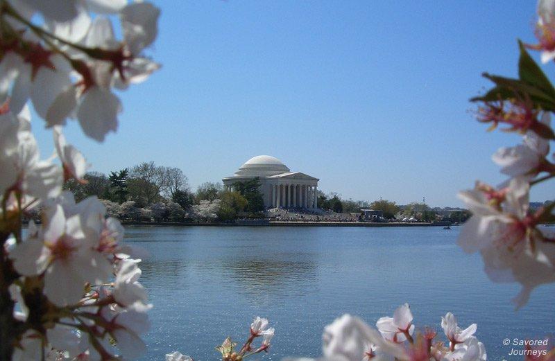Shortcut Travel Guide to Washington DC