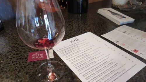 A Wine Tasting Weekend in Carmel-by-the-Sea in California