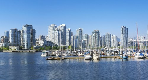 Essential Travel Guide to Vancouver British Columbia