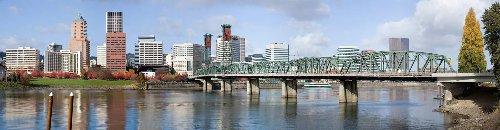 Shortcut Travel Guide to Portland, Oregon