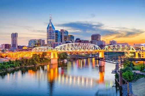 10 Top-Rated Nashville Attractions & Sights