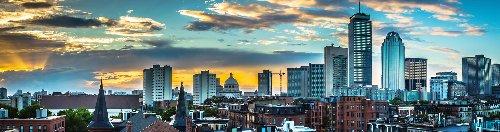 Shortcut Travel Guide to Boston, Massachusetts