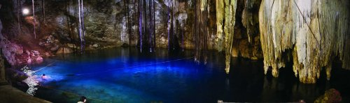Explore an Underground World: Cenotes in Mexico