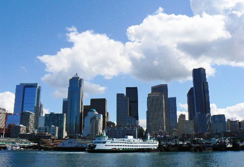 7 Best Ways to Enjoy Seattle on a Sunny Day