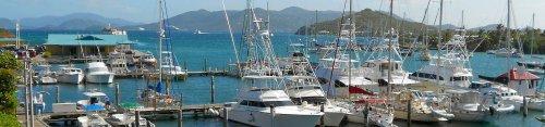 Bareboat Sailing the British Virgin Islands