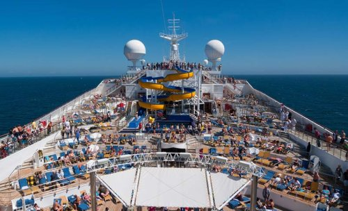 9 Reasons You Should Consider a Cruise (Even if You're Not Cruise People)
