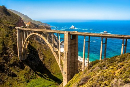 12 California Road Trip Routes & Itineraries