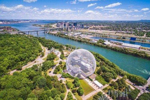 Why You Should Visit Montréal, Canada