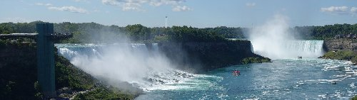 Planning a trip to Niagara Falls? What Not to Miss