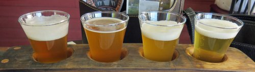 Best Craft Beer in the Pacific Northwest: Seattle vs Portland