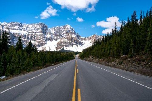 Canada Road Trip Tips & Itineraries