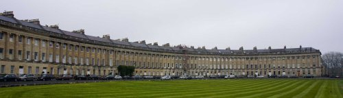 How to Spend 2 Days in Bath England