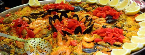 16 Enticing Foods You Must Eat in Spain