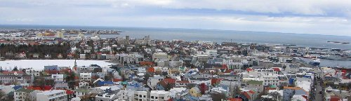 Shortcut Travel Guide to Reykjavik Iceland