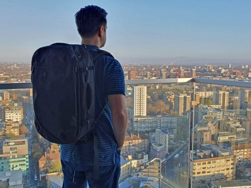The Best Carry On Backpacks