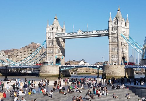 How to Spend One Day in London