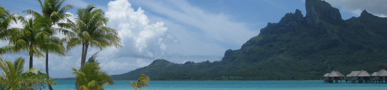 10 Amazing Things to Do in Bora Bora
