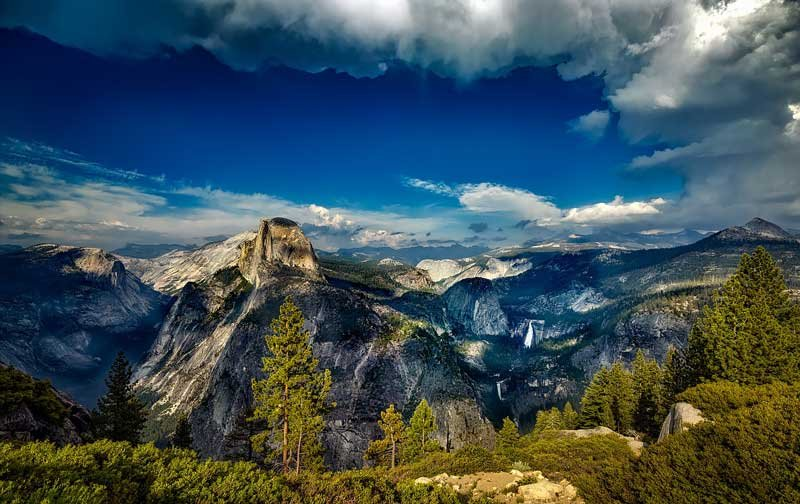 9 Attractions at Yosemite National Park that Can't Be Missed