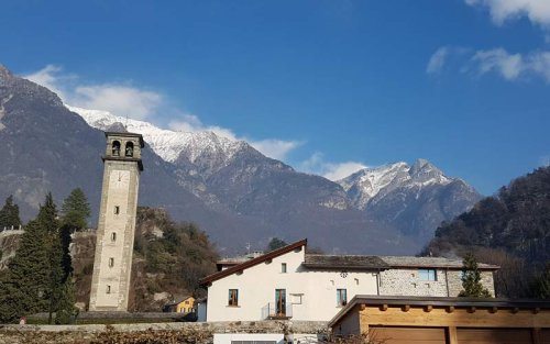 How to Spend A Long Weekend in Valtellina, Italy