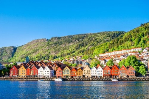 10 Awesome Things to Do in Bergen Norway