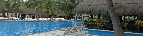The Best Couples-Only Resort in Riviera Maya: El Dorado Casitas Royale