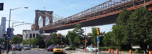 What to Do in Brooklyn for a Day or Two