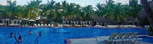 The Best Adults-Only Resort in Riviera Maya: El Dorado Royale