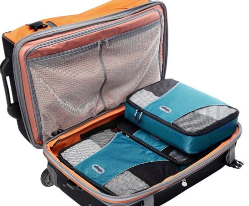 The Best Packing Cubes for Travel Organization
